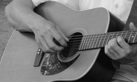 The Best Acoustic Guitar Songs of All Time