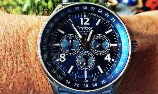 Top 10 Most Popular Websites to Buy Watches Online