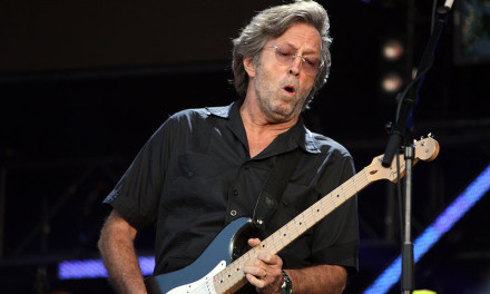 Top 15 Eric Clapton Songs