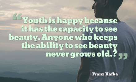 Top 10 Youth Quotes
