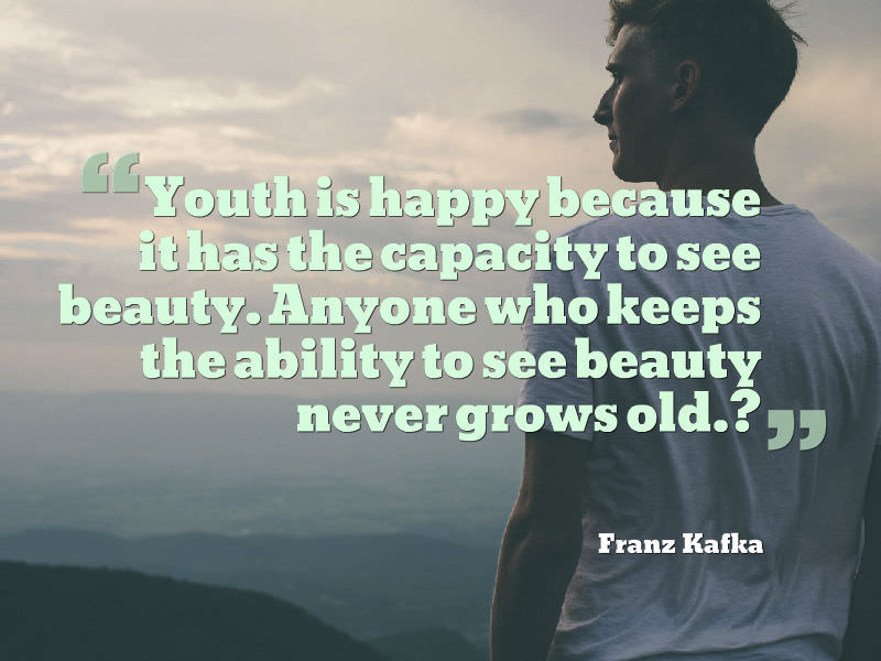 Most Popular Quotes Enchanting 10 Most Popular Youth Quotes