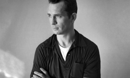 Top 15 Jack Kerouac Quotes