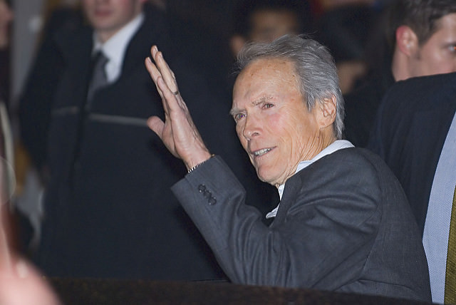 10 Clint Eastwood Quotes