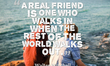 Top 20 Friendship Quotes