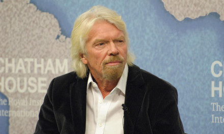 20 Most Popular Richard Branson Quotes