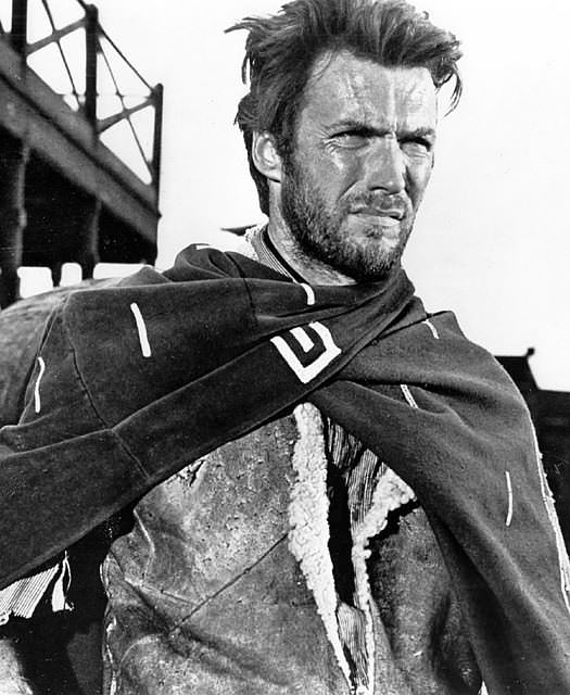 5 Clint Eastwood Movie Quotes