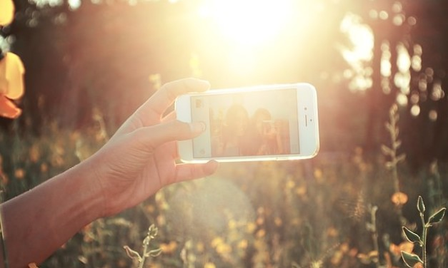 10 Most Popular Selfie Apps For Android