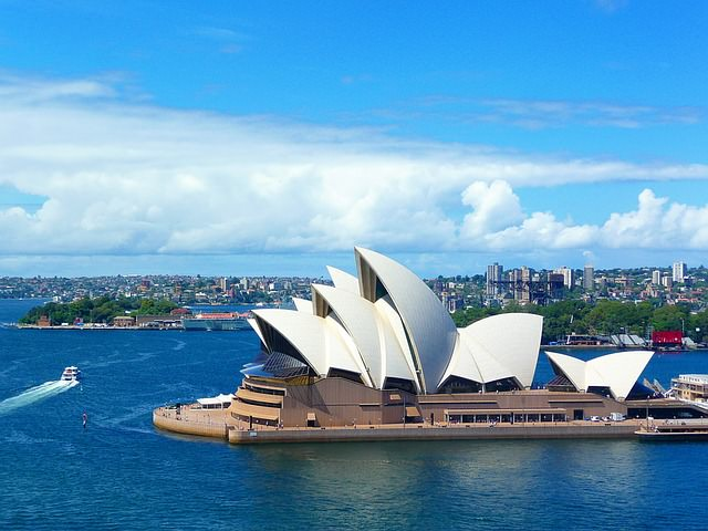 10 Most Beautiful Countries In The world