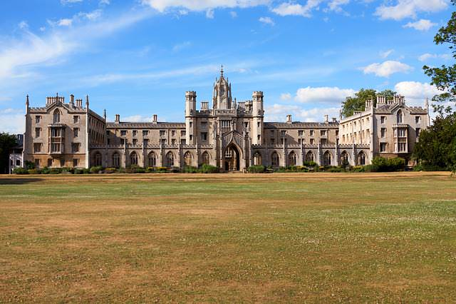 10 Oldest Universities in the World