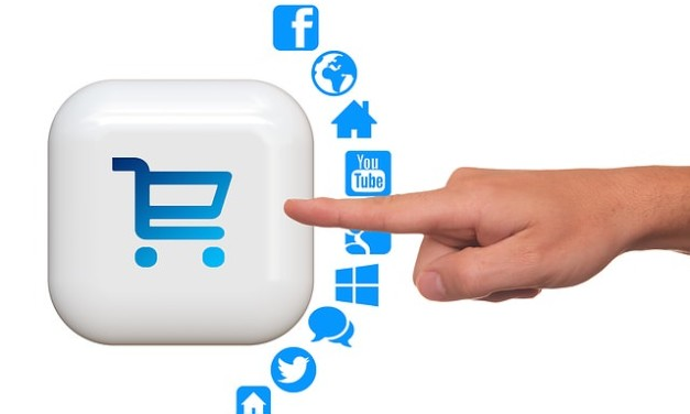 Top 15+ Most Popular Online Shopping Websites