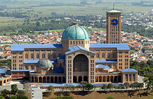 basilica-of-our-lady-of-aparecida