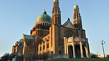 basilica-of-the-sacred-heart-belgium