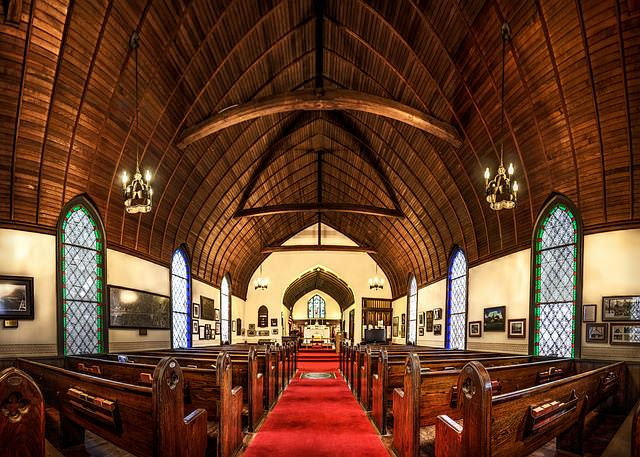 10 Most Popular Churches in the World