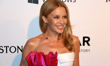 Top 10 Best Kylie Minogue Songs of all Time