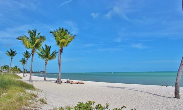 Top 10 Most Beautiful Beaches To Visit In Florida