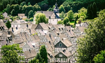 Top 10 Most Beautiful Villages In Europe