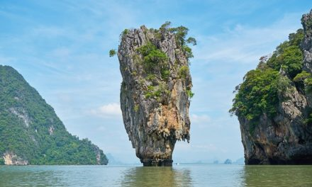 The Top 10 Most Amazing Sea Stacks In The World