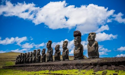 The Top 10 Most Iconic Places To Photograph