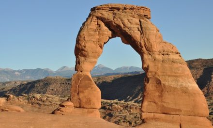 10 Most Famous and Amazing Rock Formations in United States