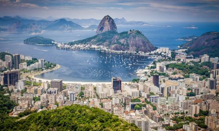 The Top 10 Most Beautiful Places In South America